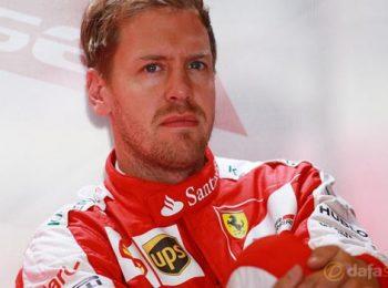 大发体育 法拉利车队的维特尔在意大利大奖赛前表示乐观