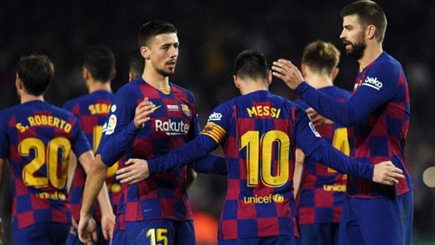 巴塞罗那缺少有能力的球员