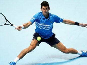 德约科维奇赢得澳网冠军
