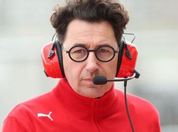 F1将有可能在7月份开启
