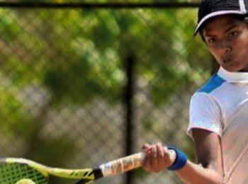 COVID-19: Sai Bhoyar在错过了ITF的首次亮相后,目标更高了