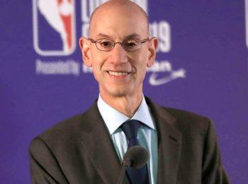 NBA预计将在6月恢复比赛