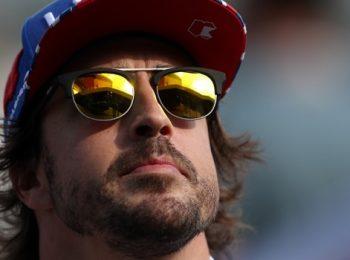 阿隆索准备重返F1
