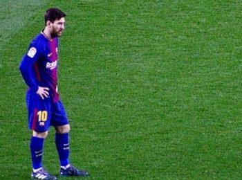 巴塞罗那开始对球员进行冠状病毒测试,然后再开始训练