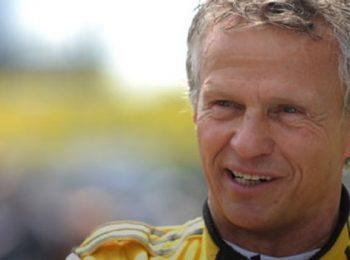 荷兰大奖赛被推迟到2021年举行