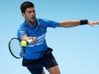 职业网球比赛暂停