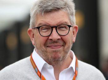 F1向参赛队伍提交最终预算提案